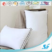 Star Hotel Gusset 100% Polyester Hohlfaserkissen