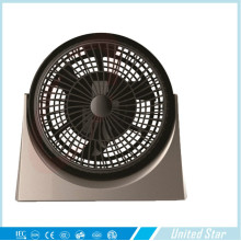 "United Star 8 ""Turbo Box Fan (USBF-781) com CE, RoHS"