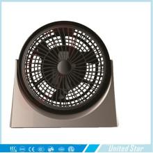 Unitedstar 8′′ Turbo Box Fan (USBF-781) mit CER, RoHS