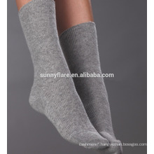 Lady's Knitted 100% Cashmere Sleep Warm Socks