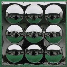9 панель adorment акриловое зеркало