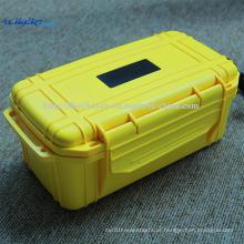 Plástico ABS à prova de choque caixa impermeável ao ar livre necessário / caso (lkb-3020)