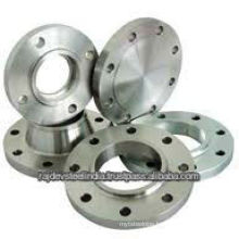 ANSI Stainless Steel Flanges Polished