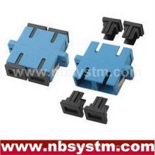 SC / PC Singlemode Duplex Adapter