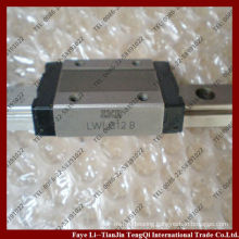 LWL15 IKO linear bearing