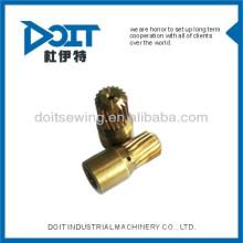 DOIT Máquinas de costura de cobre conjuntos de peças sobressalentes para máquinas de costura 10