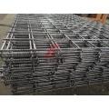 Undground Mining Welded Wire Mesh Pieces