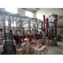 36-40 Tons Per Day Flour Milling Machinery