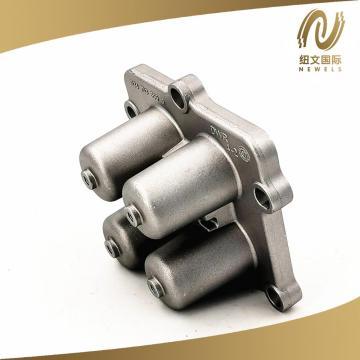 Investment Aluminum Die Casting Auto Parts