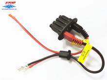 Kabel kuasa bateri