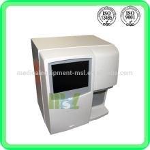 MSAB07A Analyseur de sang portatif à prix abordable / équipement de test de groupe sanguin / analyseur automatique