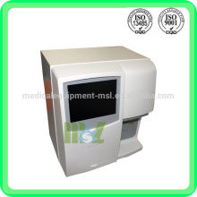 MSAB07A Cheap price portable blood analyzer/blood group testing equipment/auto analyzer