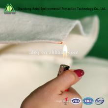 Fieltros de poliéster ignífugos modificados para requisitos particulares CFR 1633 para el colchón 2m m 3m m 5m m