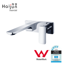 Haijun Cheap Products Single Handle Bathtub Shower Water Mixer Faucet