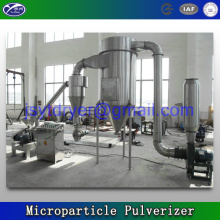 OEM/ODM for China Manufacturer of Rotor Type Pulverizer,Superfine Pulverizer,Microparticle Pulverizer Aero cyanate potassium cyanate grinding Machine supply to St. Pierre and Miquelon Suppliers