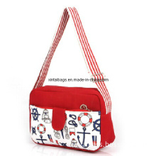 Shoulder Bag/Fashion Bag/School Bag/Sopping Bag/Travel Bag/Women Casual Bags (XT0082W)