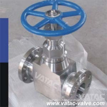 Manual Operation Forged Steel Screw Down Non Return Valve