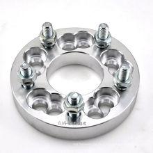 Adaptateurs en aluminium 6061 T6 en aluminium 6X135 à 6X150-38mm