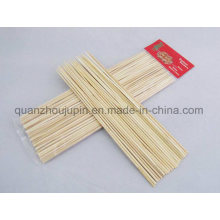 OEM High Quality BBQ Disposable Bamboo Skewer