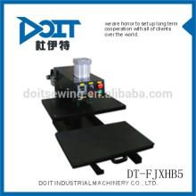 Machine pneumatique de presse de la chaleur DT-FJXHB5