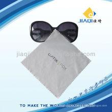 Paño de limpieza de lentes con impresión y anti-estática