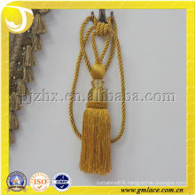curtain tieback tassel stock curtain holder design