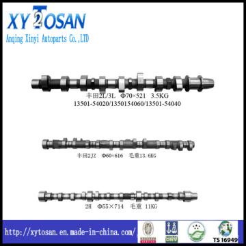 Motor Nockenwelle für Toyota 2L / 3L / 2jz / 2h