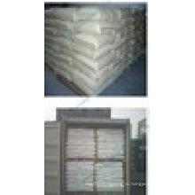 Белый порошок 98% дигидрата хлорида бария для промышленности