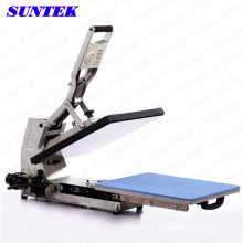 Suntek Auto Flatbed Heat Press Trasnfer Machine