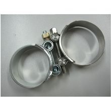 Good Quality Mini Heavy Duty Hose Clamp