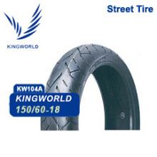 150/60-18 Tubeless Motorcycle Tyre