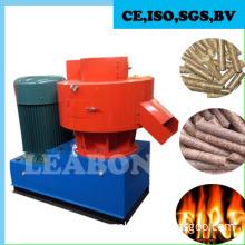 Biomass Ring Die Palm Fuel Wood Pellet Mill Machine