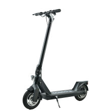 ES07 best folding electric scooter for heavy adults