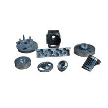Fundición de arena y piezas de mecanizado utilizados en equipos agrícolas