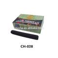 fornecimento de carvão vegetal shisha de cachimbo de água de boa qualidade de 33mm / 40mm