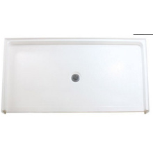 Ada Compacte Ada Handicap Roll em Handicap Accessible Shower Pan
