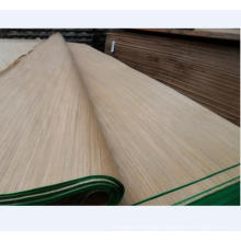 Engineered wood veneer  recon gurjan  veneer for plywood and furniture recon burma face veneer