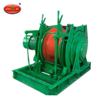 JD loạt Explosion-Proof mỏ Dispatching tời