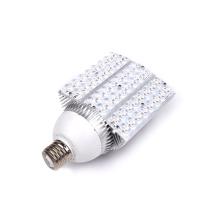 Luz de milho LED 42W base de alumínio E40 IP54 luzes LED ao ar livre