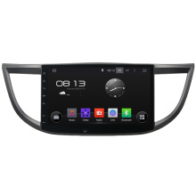 10.1 pollici Deckless Android Car DVD per Honda CRV 2012-2015