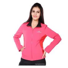 High breathability and maximum elasticity Jacket