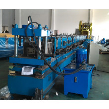for Sale Top Quality Galvanized Steel Rack Upright Cold Roll Forming Machine