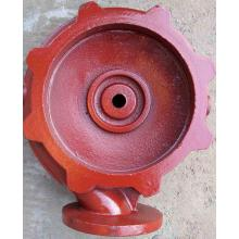 Iron Cast Pump Components