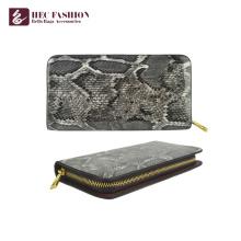 HEC Ladies Fancy Design Porte-Monnaie Grande Capacité Femme Portefeuille