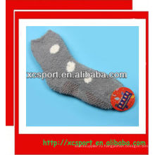 Милые теплые женские носки