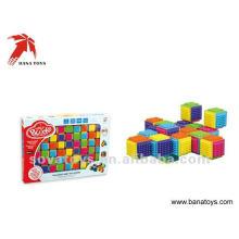 Inteligência brinquedo de tijolo de construção 54pcs 909023170