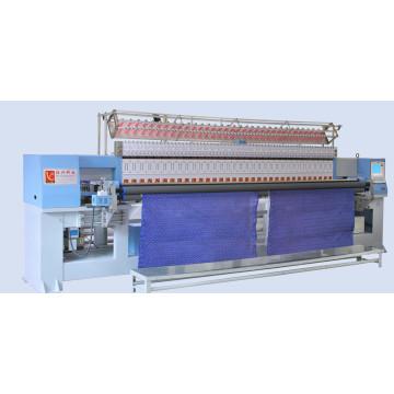 Computarizado de 33 cabeza acolchado y bordado máquina Yxh-1-1-50.8