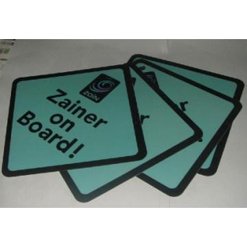 Индивидуальные Автомобильные знаки (их труд на досках)