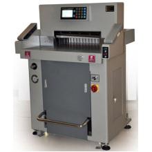 Hydraulisch programmgesteuerter Papierschneider (H520R)