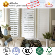 Hoe Sales with Superior Quality of Custom-Made Bi-Fold Plantation Shutters Grabery